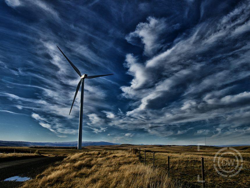 Mahinerangi Wind Farm – Otago