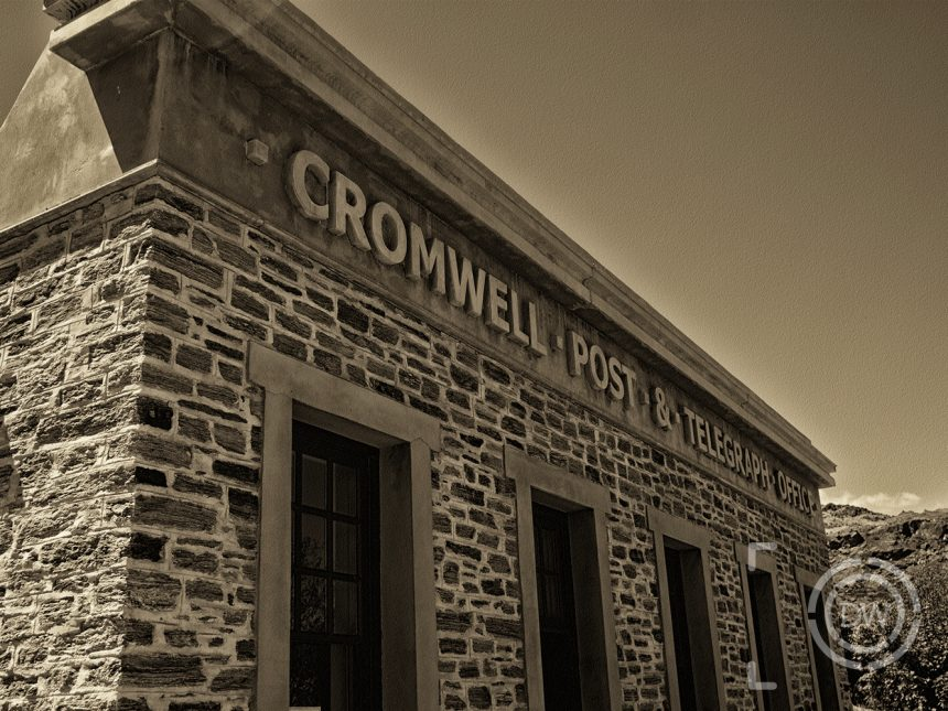 Cromwell, Central Otago